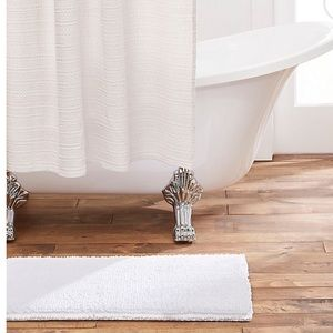 NWT Home Dynamix Ultimate Luxury Solid Bath Mat